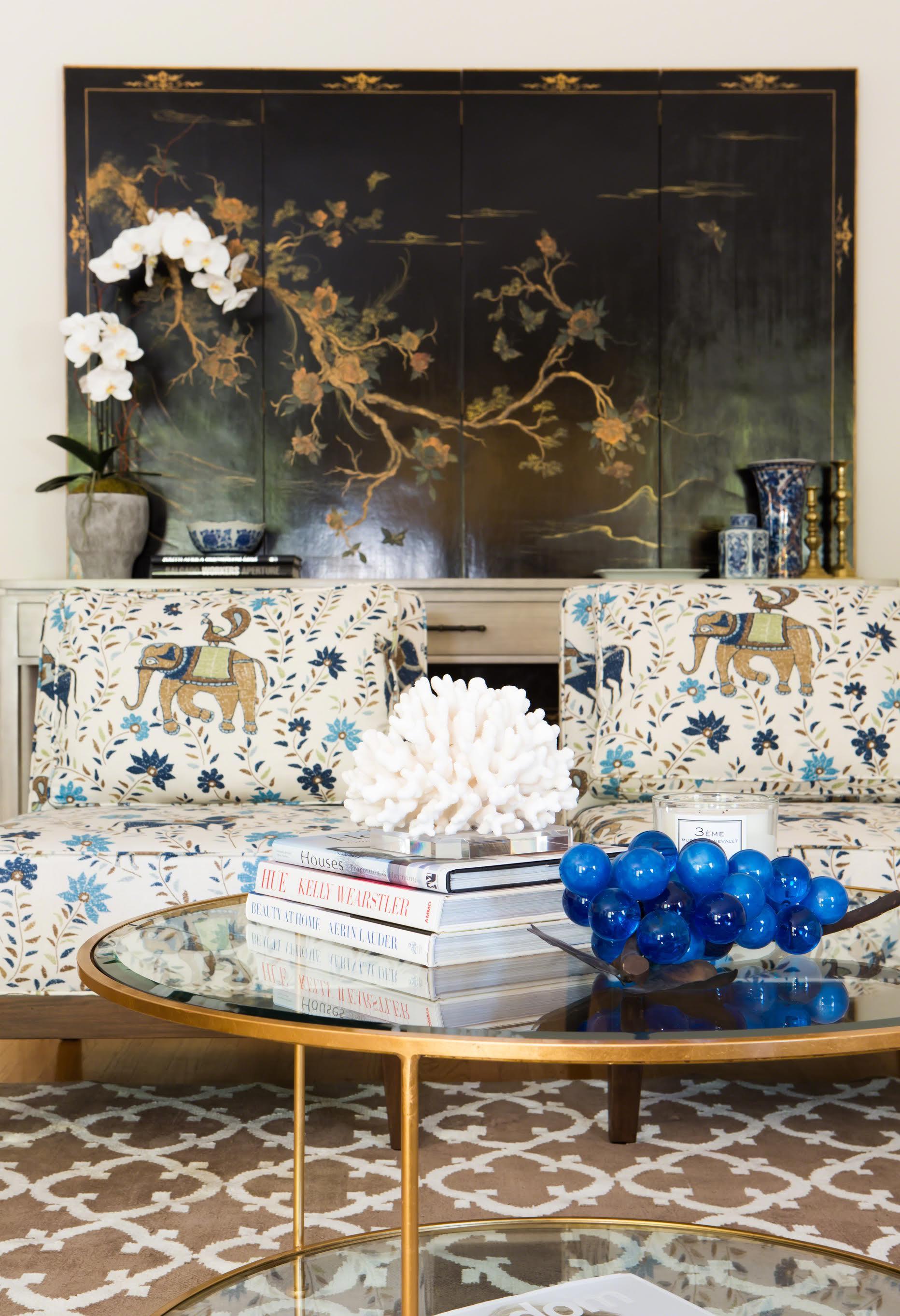 Lisa Bennett Lerner Interior Design with Matt Epstein