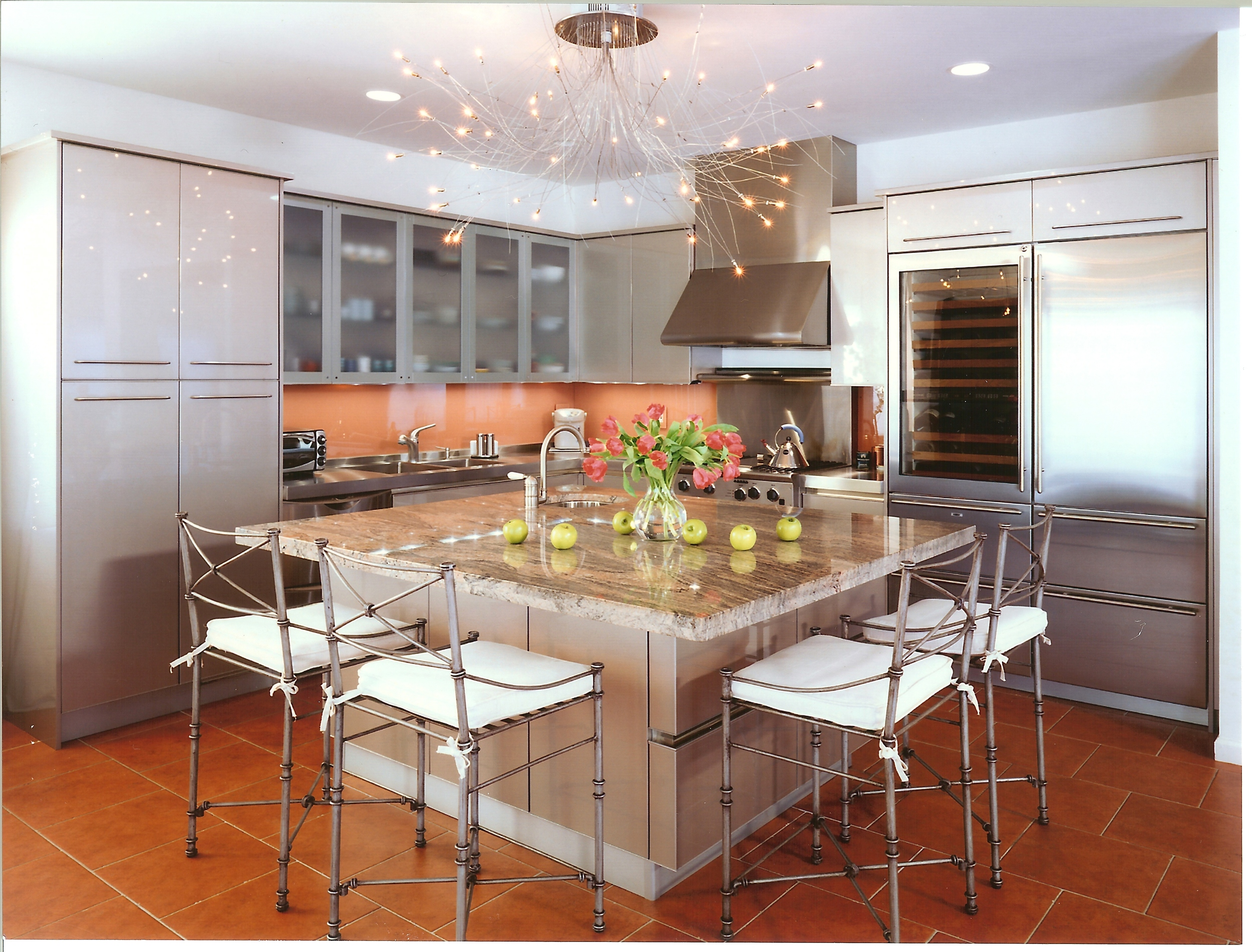 Contact us at 516-365-0595 for your home remodeling and kitchen and bath design needs!