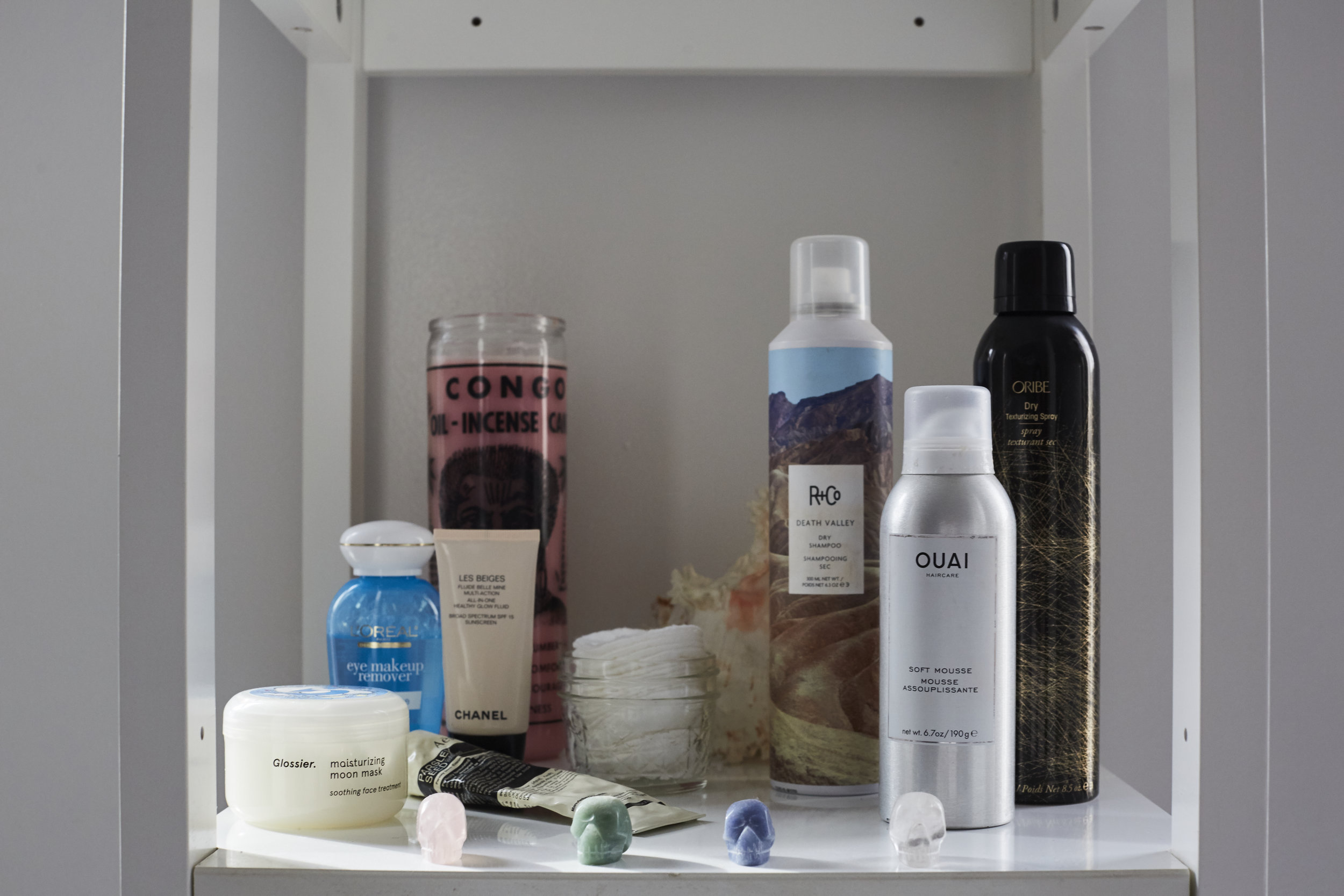 More of Anna's favorite hair and beauty products
