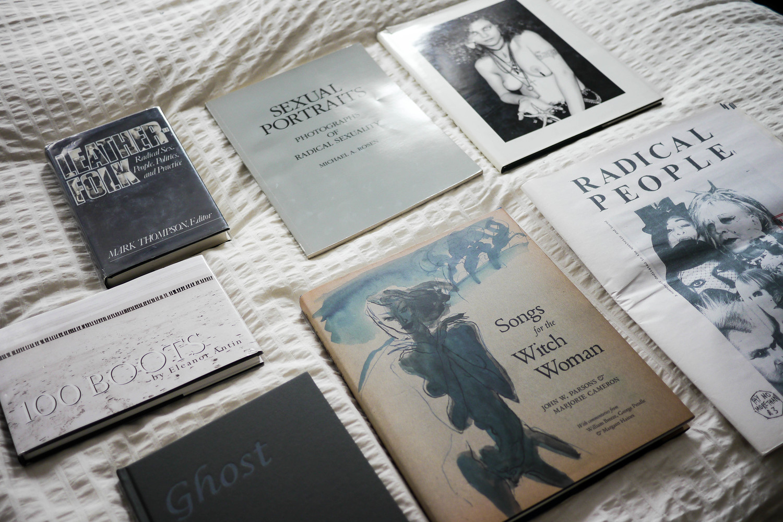 Tamara's favorite books