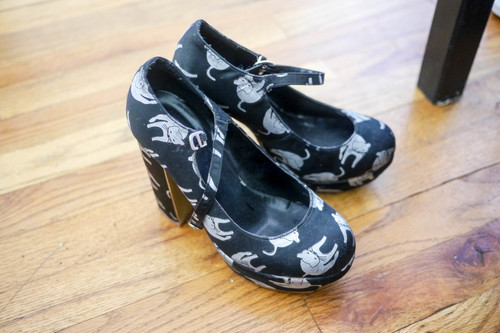 Shoes, Shoesone