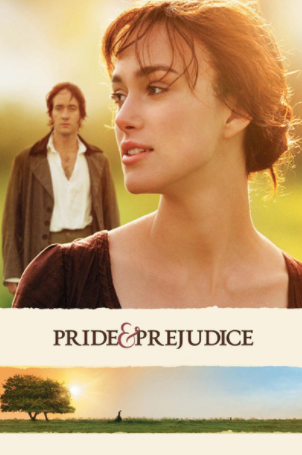 pride & prejudice joe wright keira knightley 2005