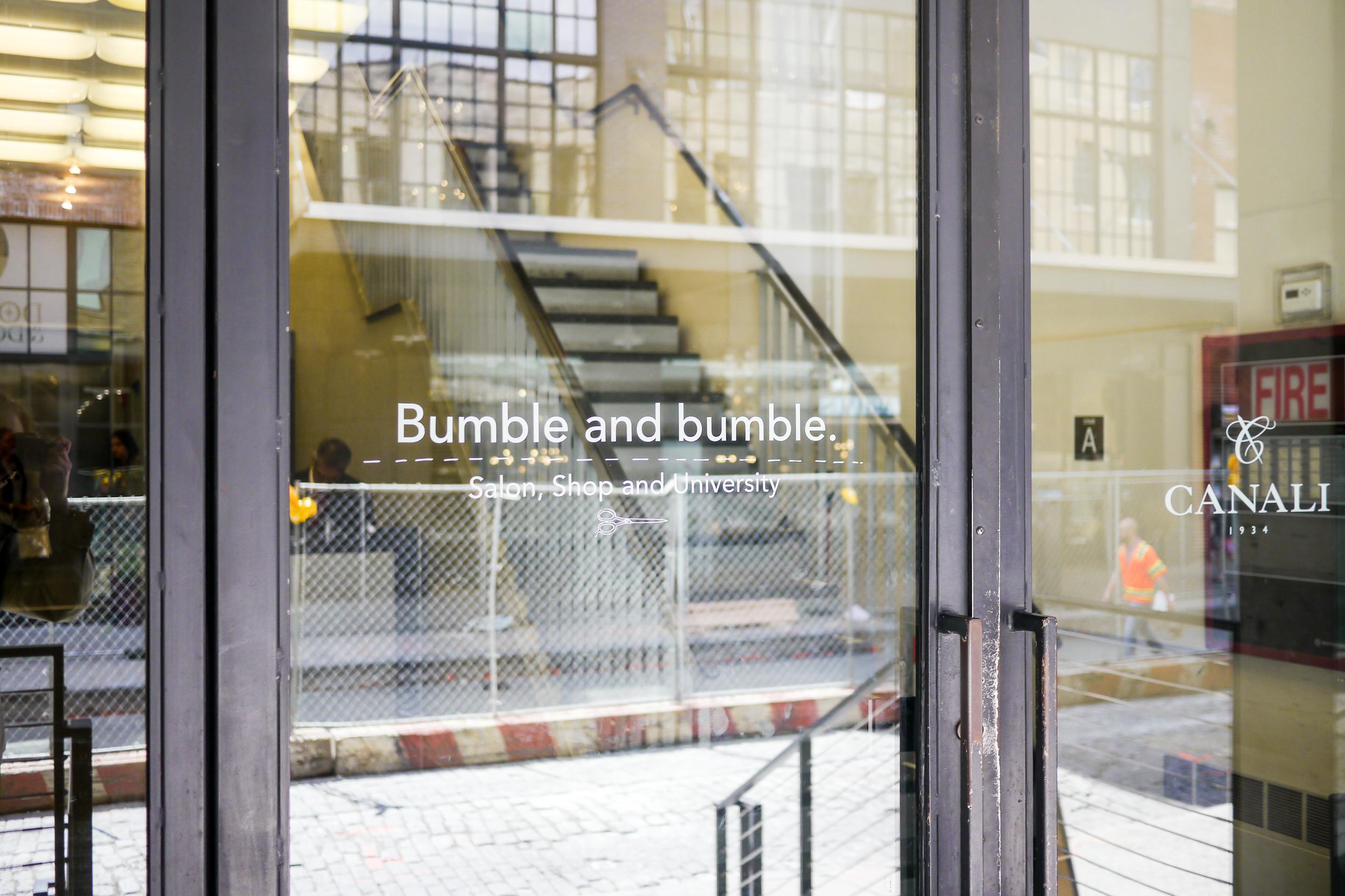 passerbuys bumble and bumle
