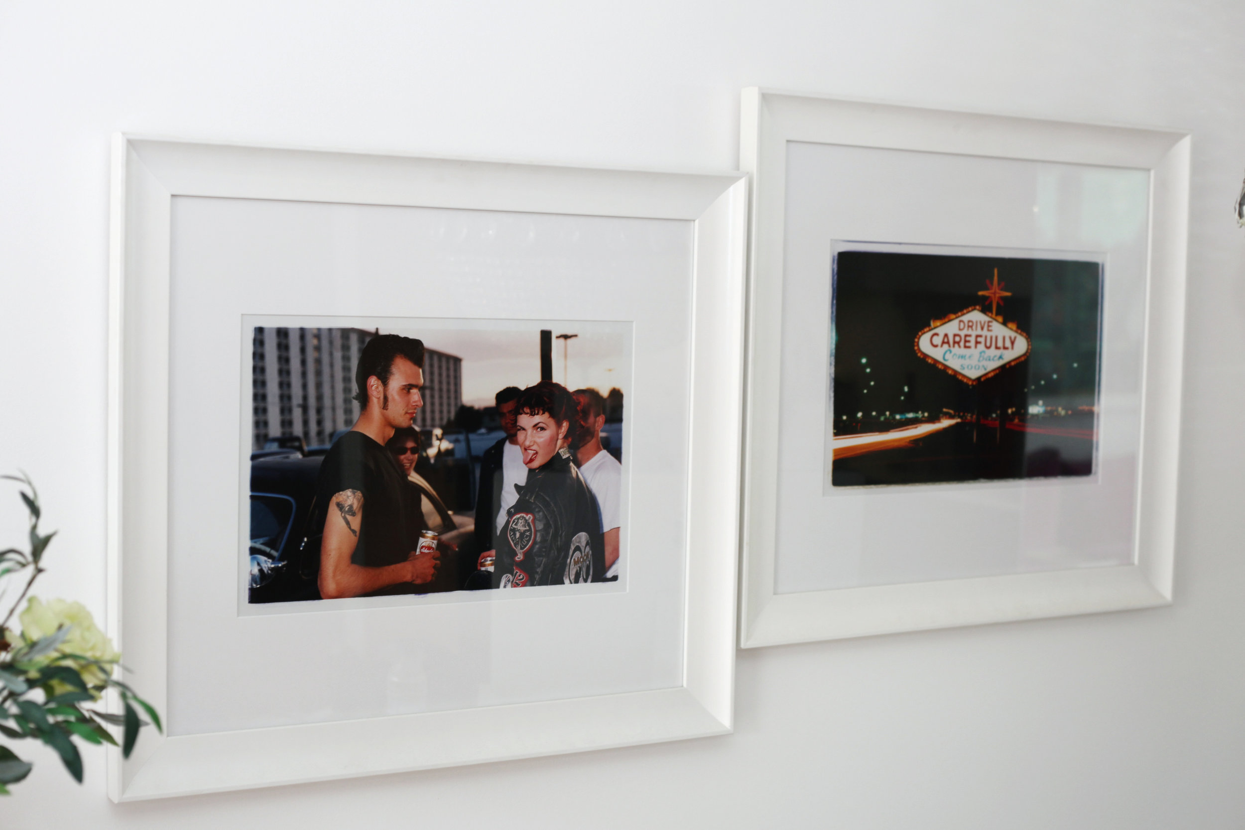 Photographs, Richard Heaps