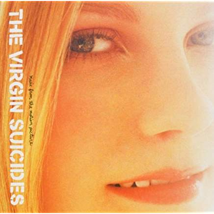 Virgin Suicides Soundtrack