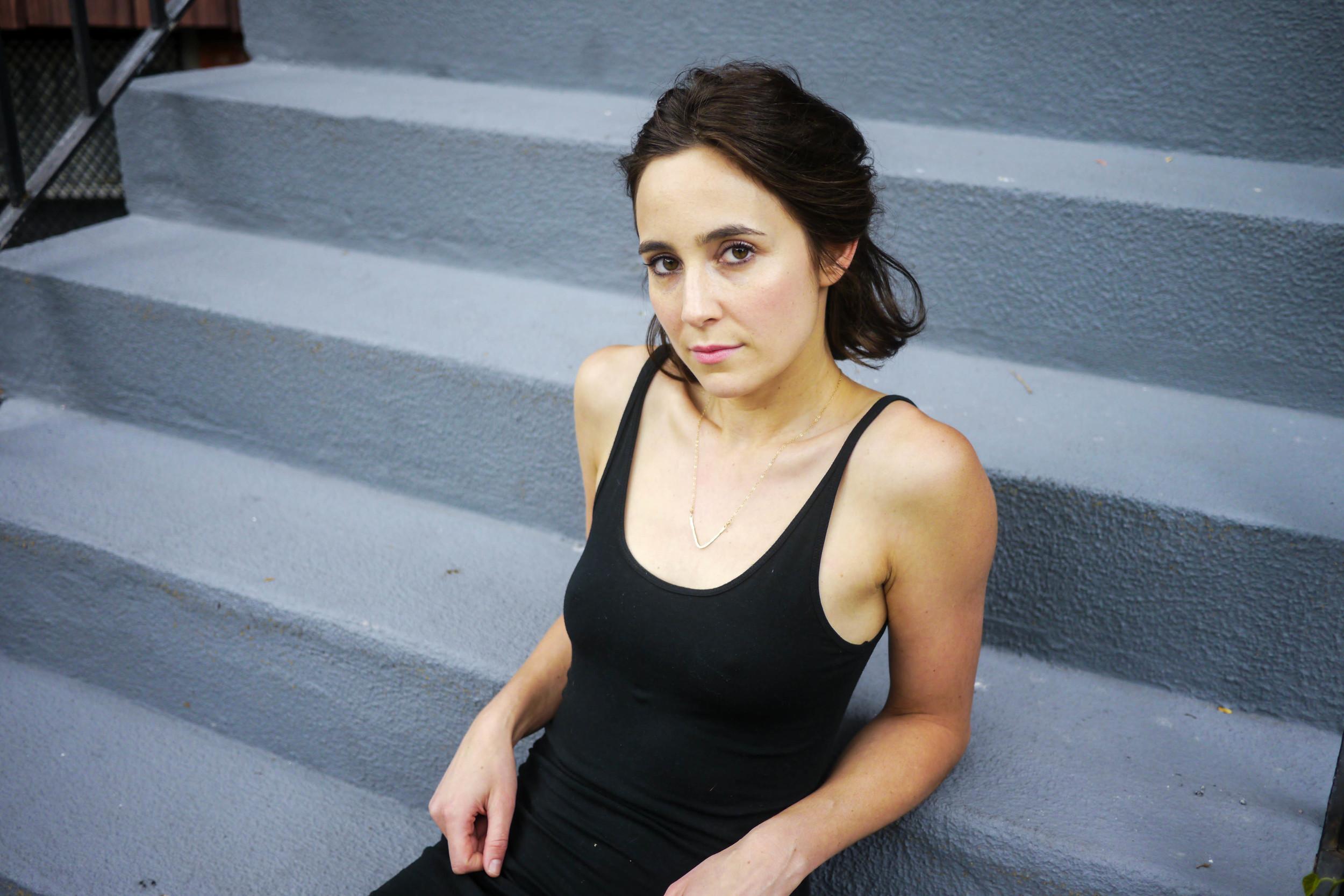Sarah Vinciguerra Passerbuys