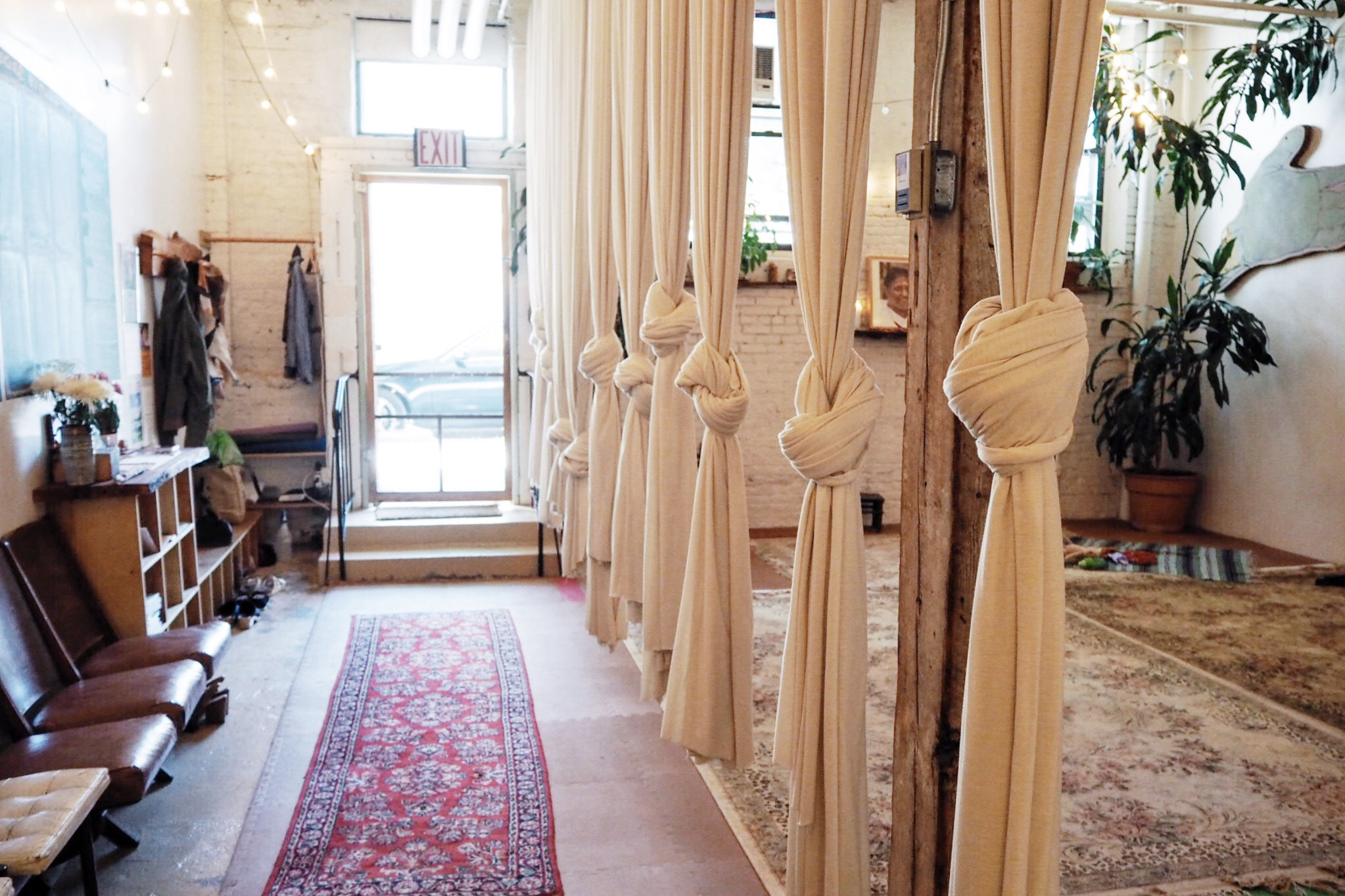 Maha Rose Healing Center, recommended by Erika Spring, Sara Radin & Carrie Schaff (image courtesy    The Naturalista   )