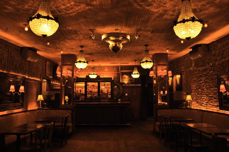 Bar Lubitsch / West Hollywood