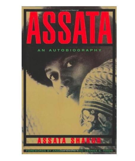 Assata An Autobiography