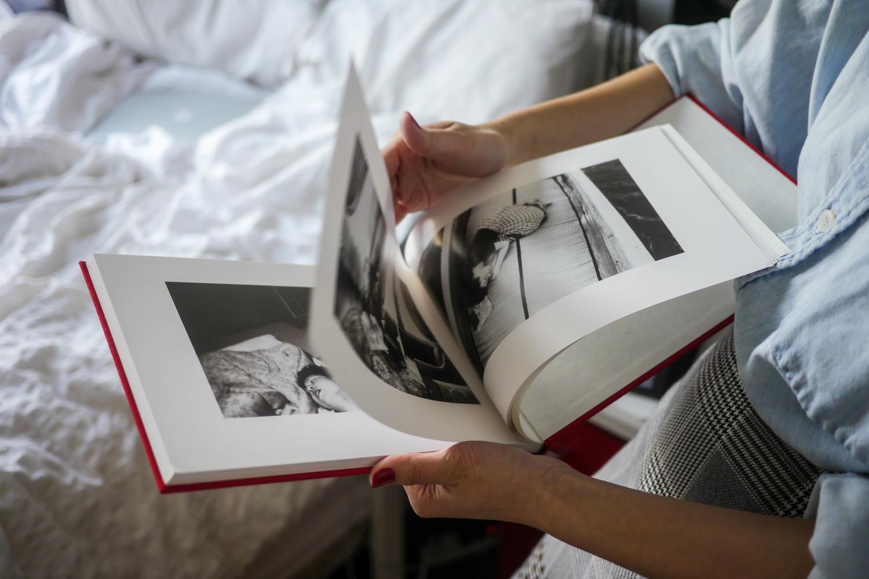Diary Sentimental Journey by Nobuyoshi Araki