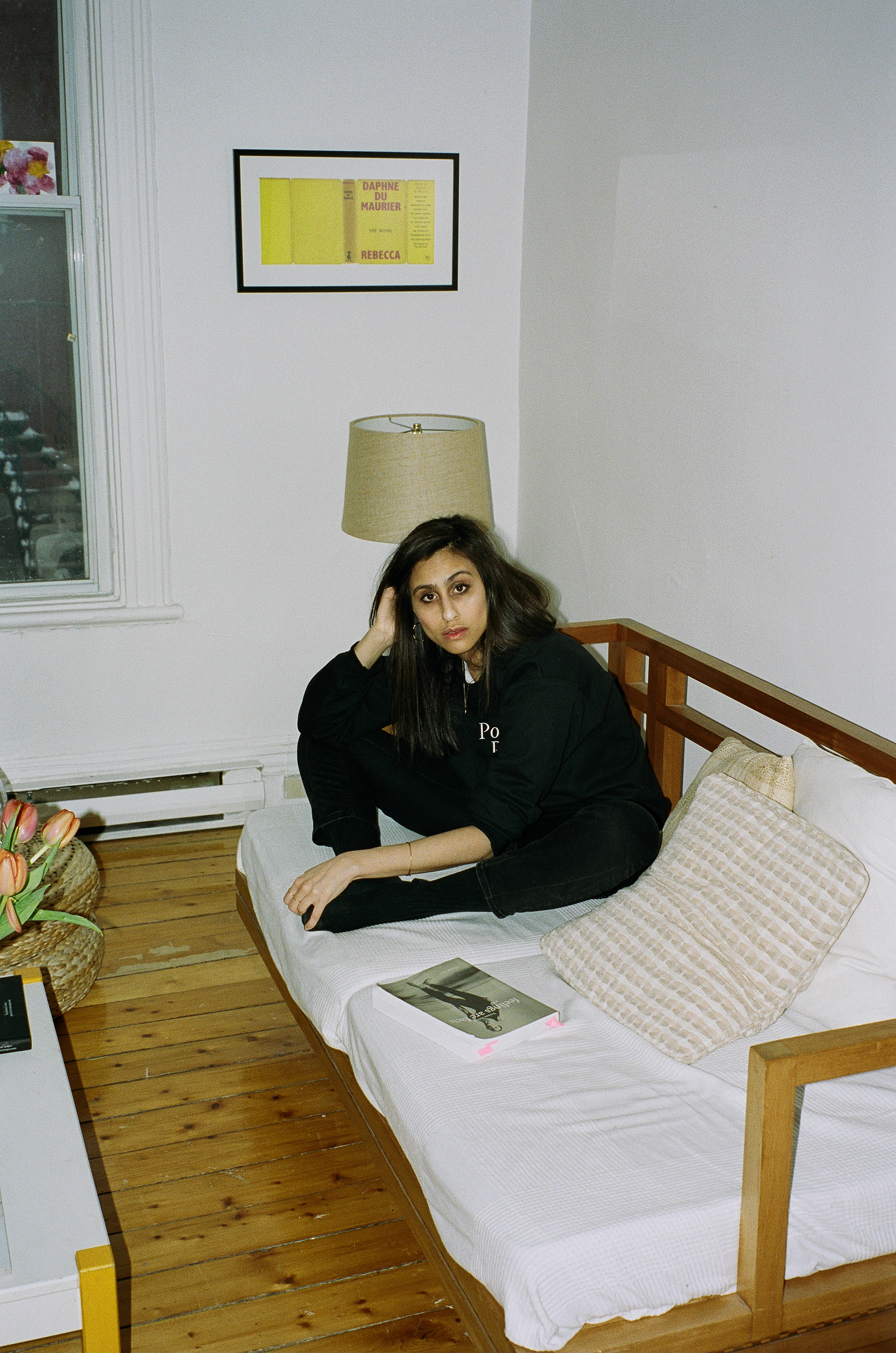 Durga Chew-Bose for Passerbuys Too Much and Not The mood40.jpg