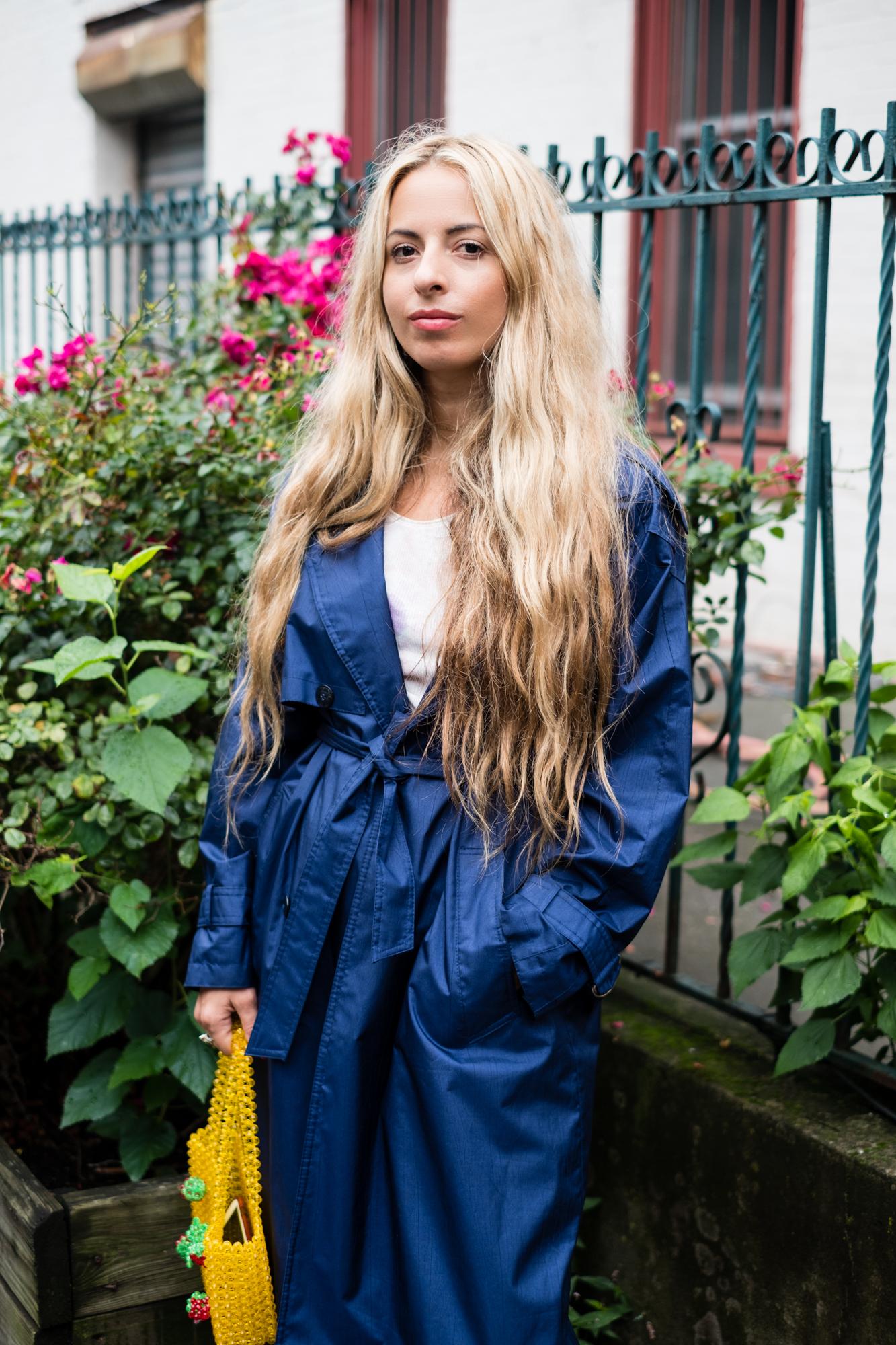 Dress,    Courtney Washington