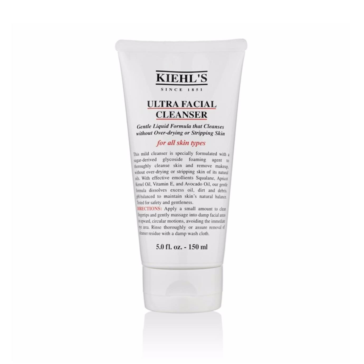 kiehl's ultra facial cleanser passerbuys best cleansing.jpg
