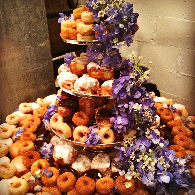 Donut tower at Green .png