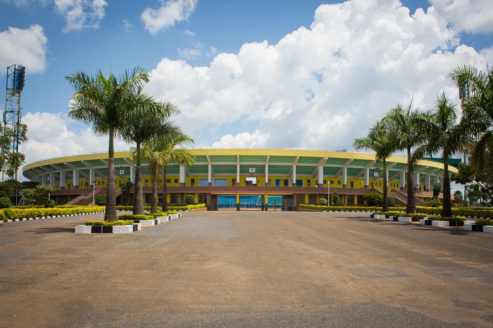 Amahoro National Stadium