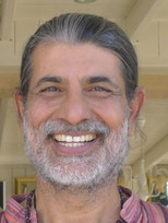 Meditationslehrer Ageh Popat Hamburg