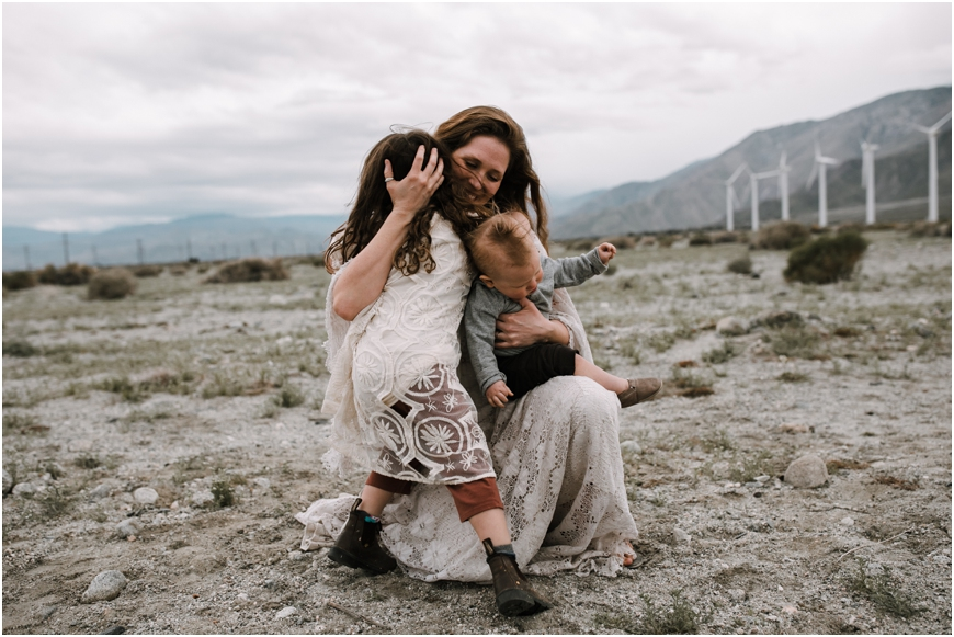 palm springs wind farm, stormy family session at palm springs wind farm, windmill family session, Palm springs family pictures, family photography workshop, family photography conference, unique family photography, california family photography workshop, photography workshop, photography conference, moody family photography, cloudy family session