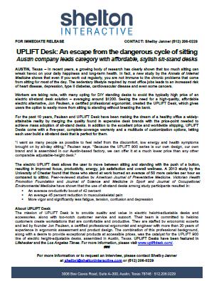 UPLIFT_Desk_Press_Release.JPG