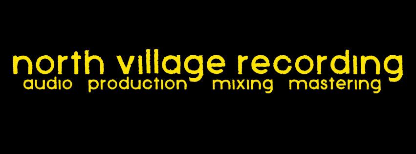 North Village Recording.jpg