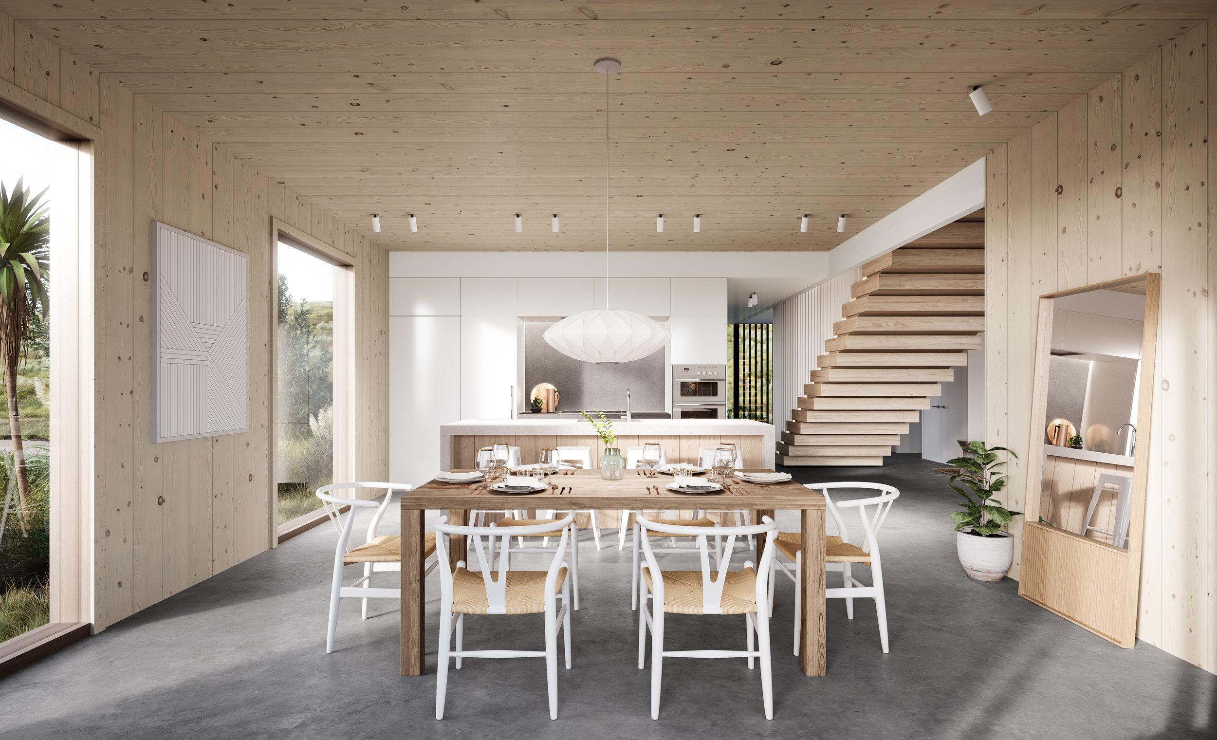DARB_Tara Iti Sandhills 2 Bedroom Cottage Kitchen.jpg