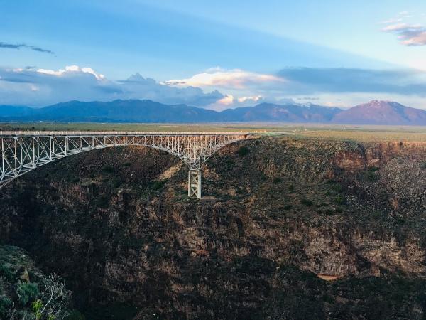 Rio Grande Gorge Bridge