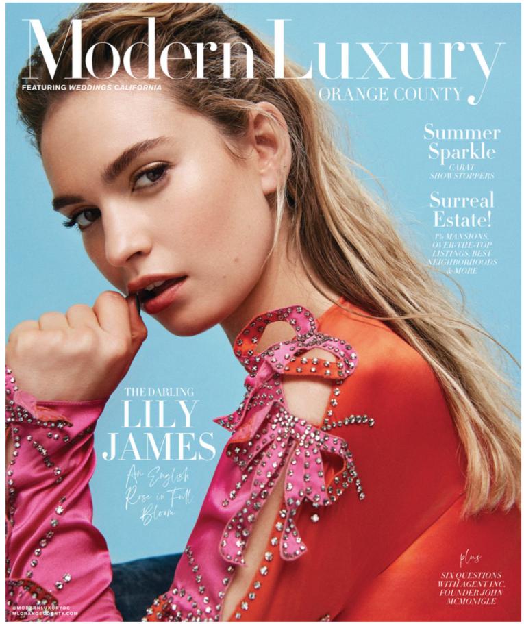 Modern Luxury - June 2019
