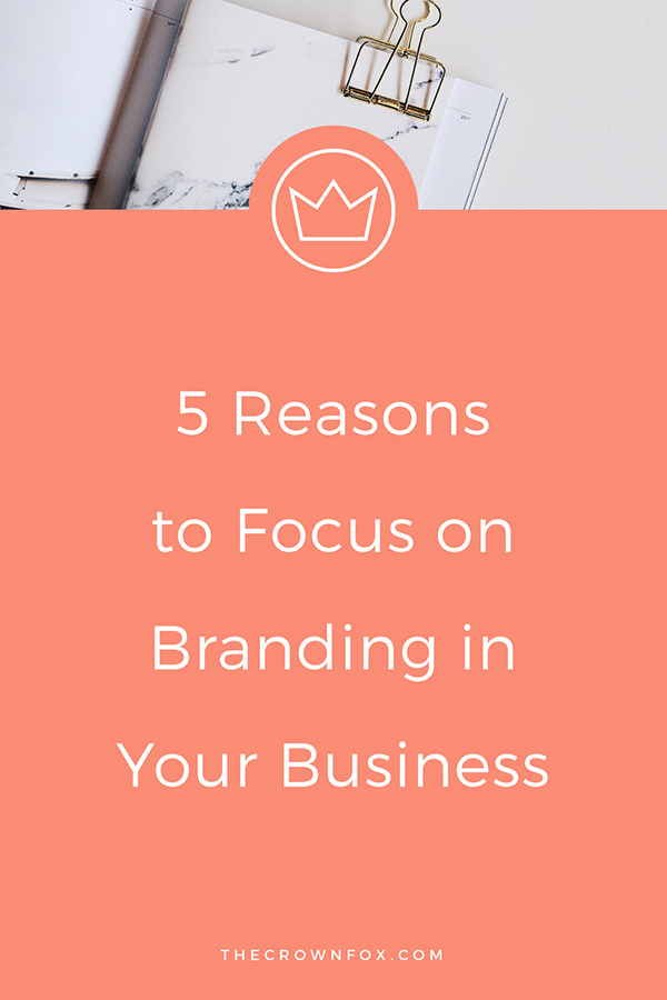 "Branding for your business, whether it be online, a huge corporation, a small mom and pop shop, an Etsy shop, or just a vague distant idea is extremely, immeasurably, and without a doubt one of the most important part of ""getting started.""  