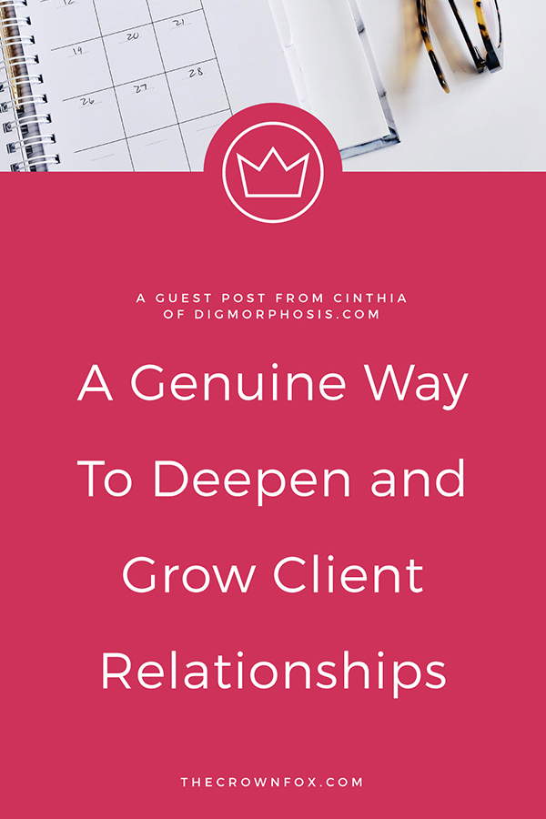 Using Google Analytics to Deepen and Grow Client Relationships | TheCrownFox | Graphic Designer Online Business #googleanalytics #analytics #websitetips