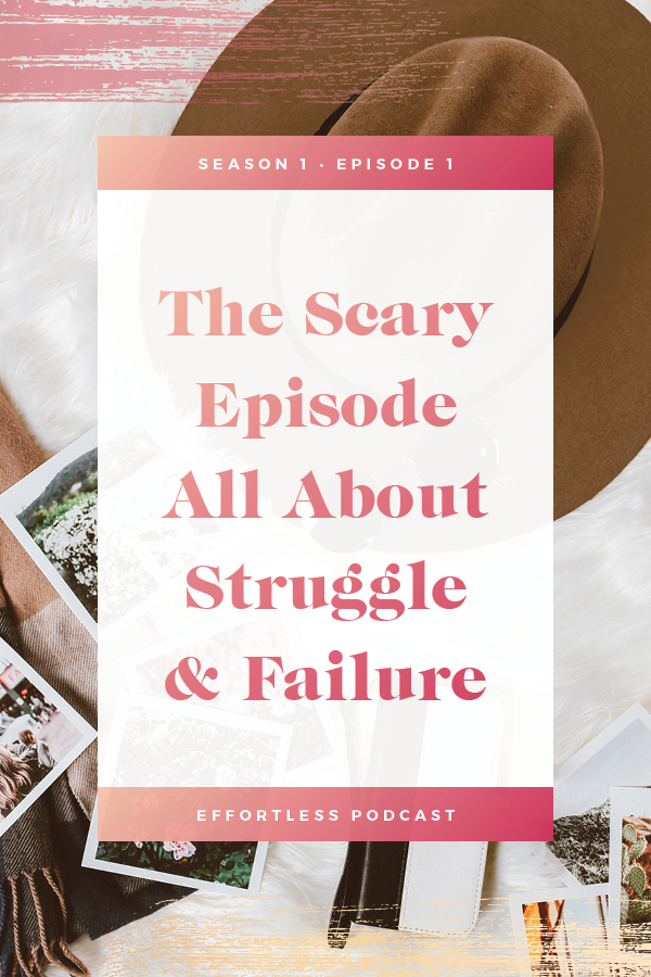 "Business should be easy, fun, and effortless. Episode 1 starts way back in 2015 and covers the first year of business, which could be considered a ""failure"" by less positive people. Click through to read the shownotes and listen - don't forget to subscribe and rate on iTunes! 