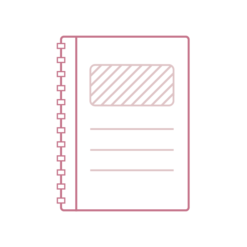 Workbooks + PDFs