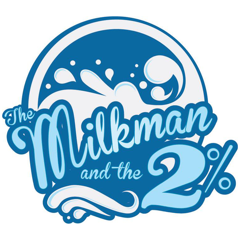The Milkman and the 2%