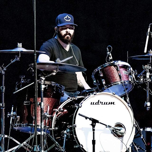 Spring training hat with @jordanhallermusic @androidmarshall @udrumco @bluejays