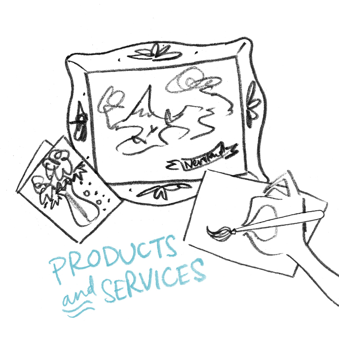 Products and Services