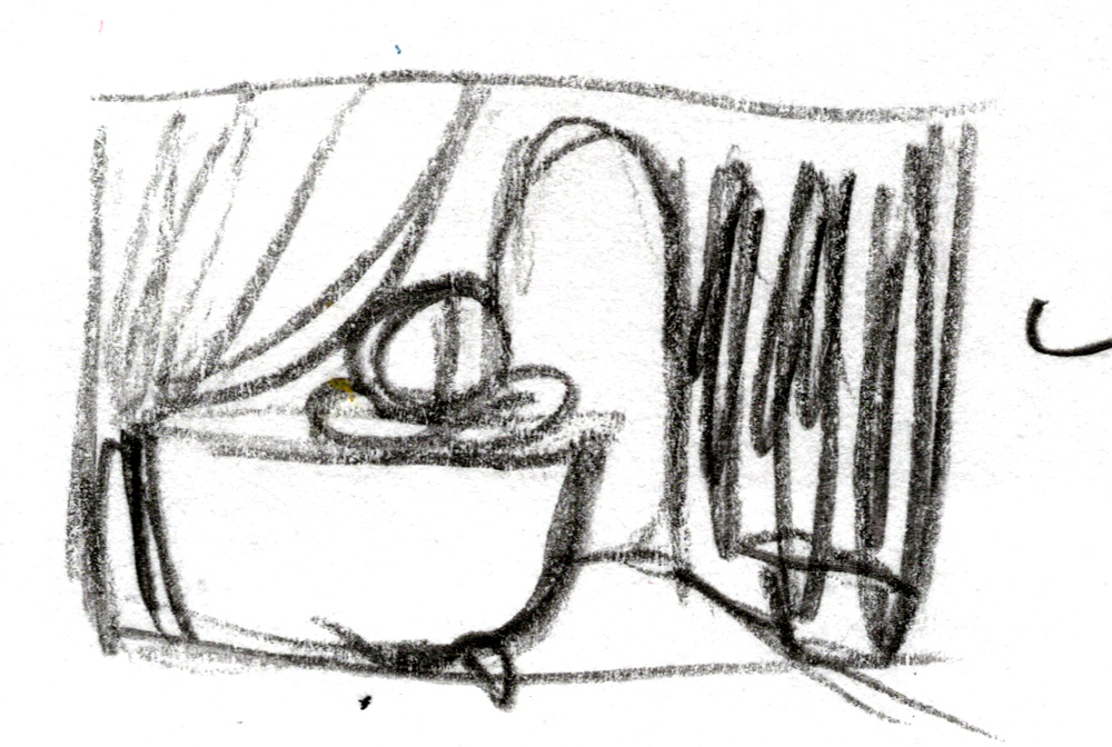 Thumbnail Sketch
