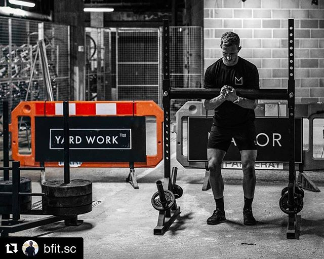 #Repost @bfit.sc with @get_repost ・・・ THE FINAL COUNT DOWN TO THE LAST 3 YARDWORK SESSIONS.... - YARDWORK . . Tonight is my last THURSDAY night YARDWORK for a few weeks. We are upgrading this space. So get down tonight! Only 6 SPACES Left. Get booked in!!. . . Final Yard is next Tuesday evening. . . #UnleashYourInnerAthlete @mymanorlondon  #strength#strong#boxing#workout#strengthtraining#training#fitness#trainhard#sweat#squad#squadgoals#conditioning#strengthandconditioning#nikelondon#combat#coach#health#london#team#combatconditioning#athlete#fit#mymanor#yardwork#manorlondon#londonvictoria#madeinthemanor#mymanorlondon