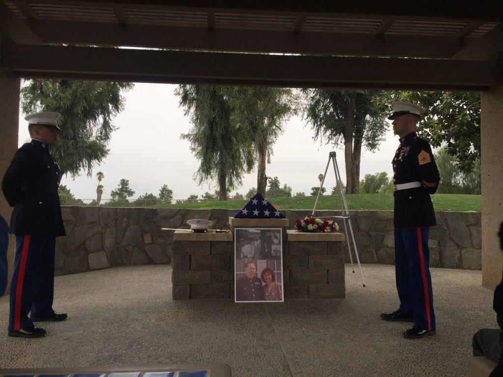 Ed Farra's Memorial