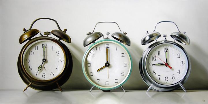 Clocks found on Google image search