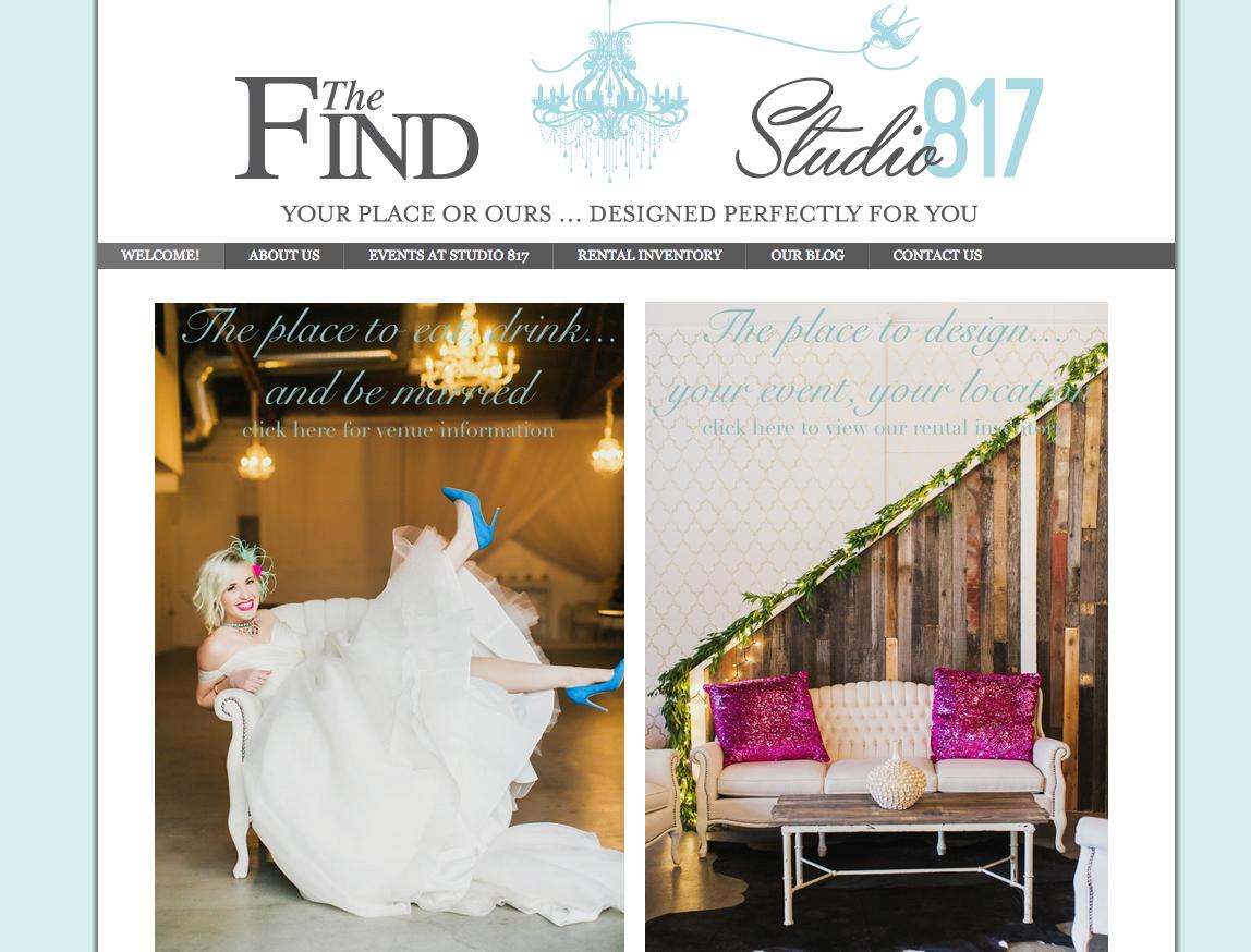 Studio 817 | A Sacramento Event and Wedding Venue Rental