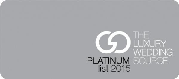 Grace Ormonde Platinum List Badge