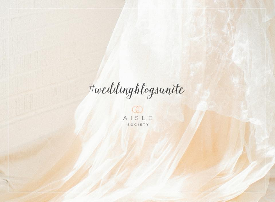 Aisle Society | Wedding Blogs Unite
