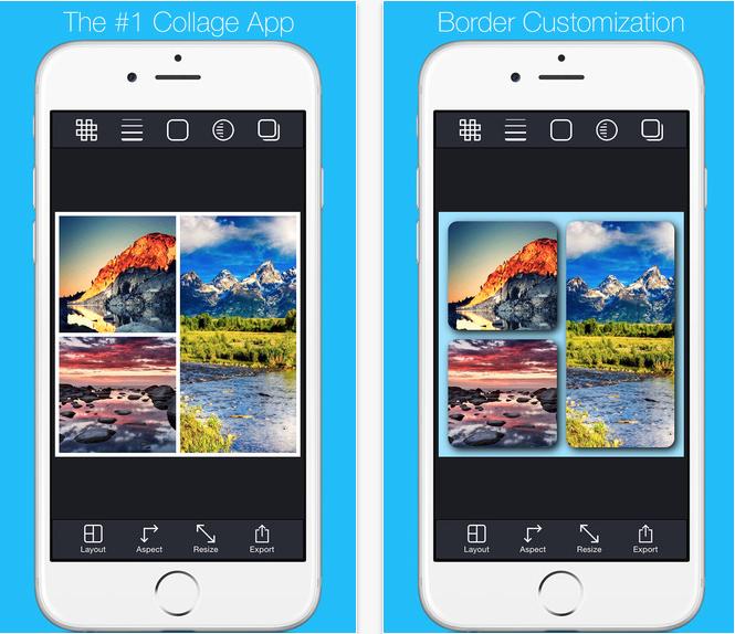 Pic Stitch Collage App | Instagram Apps To Get