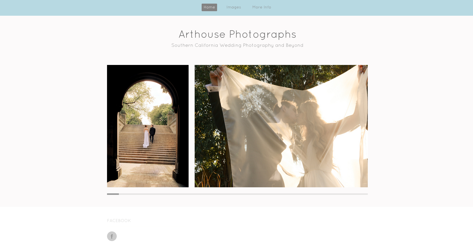 Los Angeles Wedding Photography by Arthouse Photographs