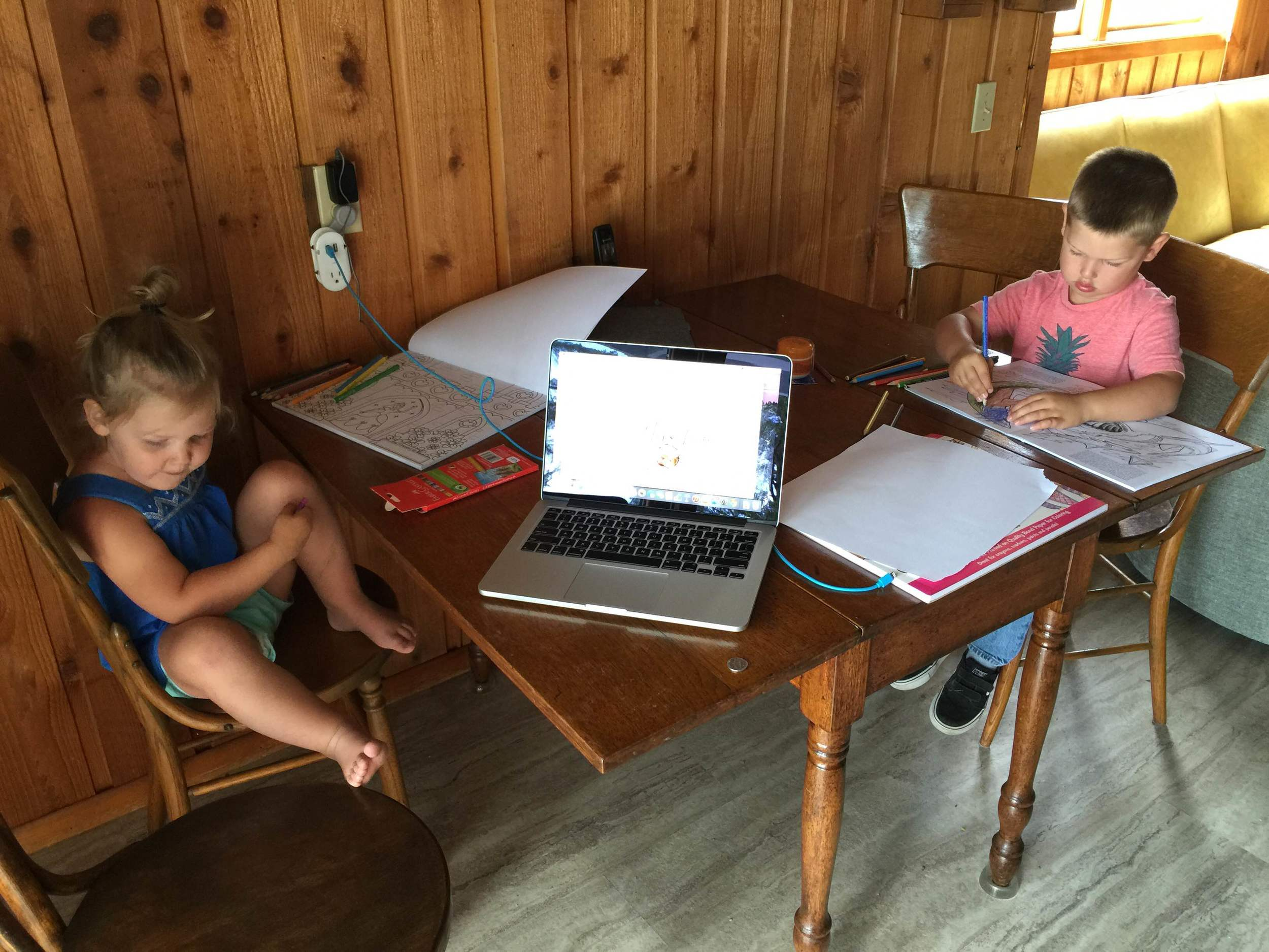 Small Business Owner Vacation | The Editor's Touch