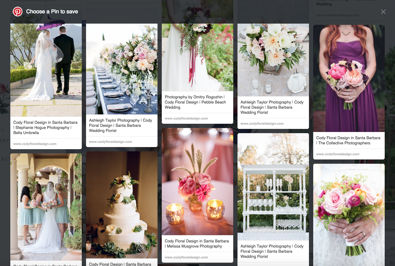 Pin From Your Website to See What Your Images Read As | The Editor's Touch