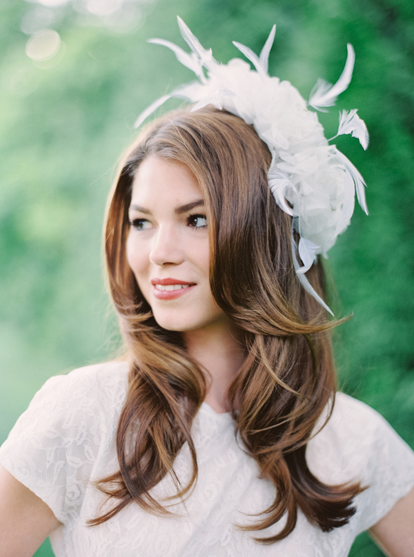 Choosing The Right Model for a Styled Shoot | Milton Photography | The Editor's Touch