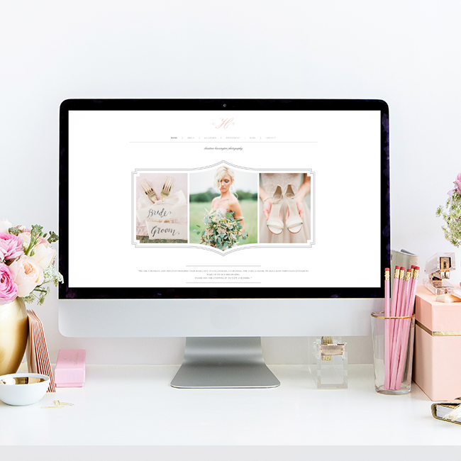 Eucalyptus Squarespace Template by Bittersweet Designs | My Personal Experience | The Editor's Touch