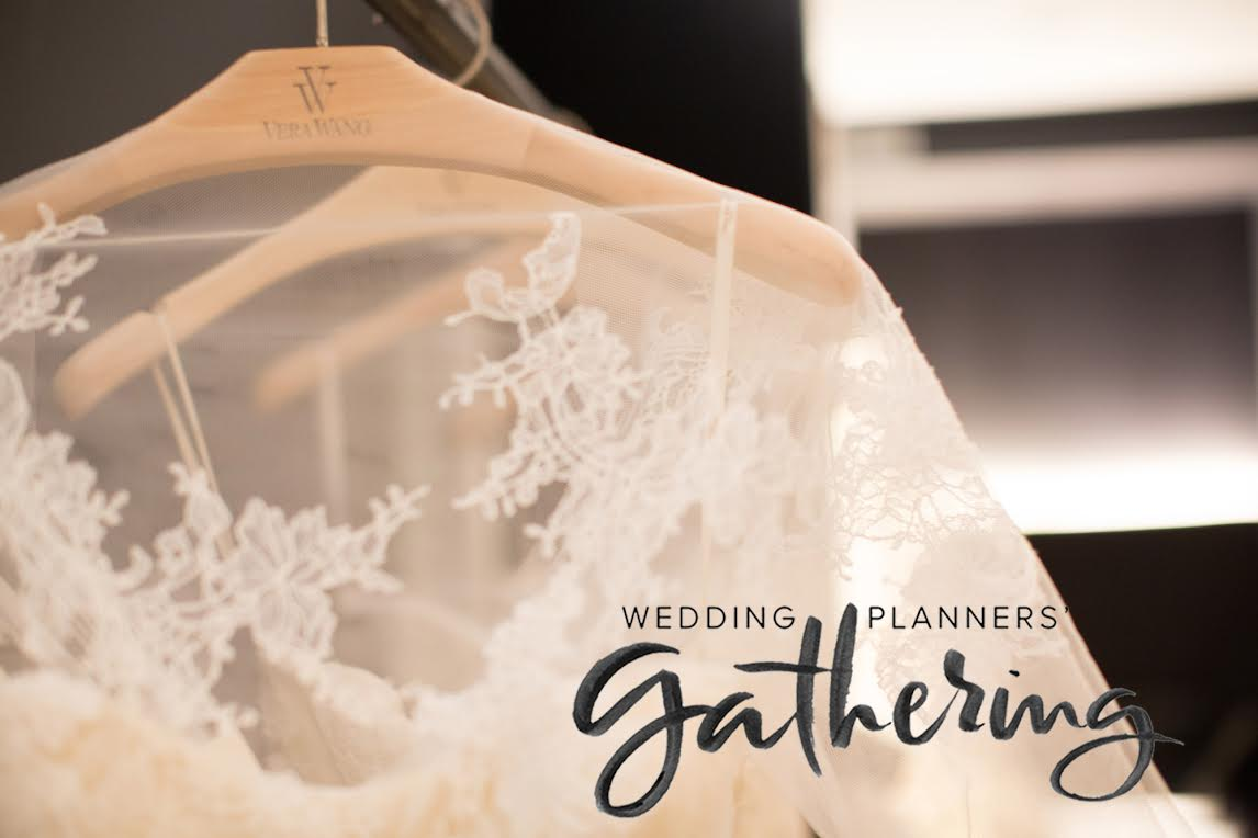 Wedding Planner's Gathering | An Online Workshop for Wedding Professionals