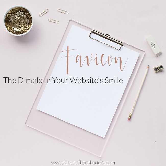 theeditorstouch.com   What Is A Favicon   Squarespace Website Designer   The Editor's Touch