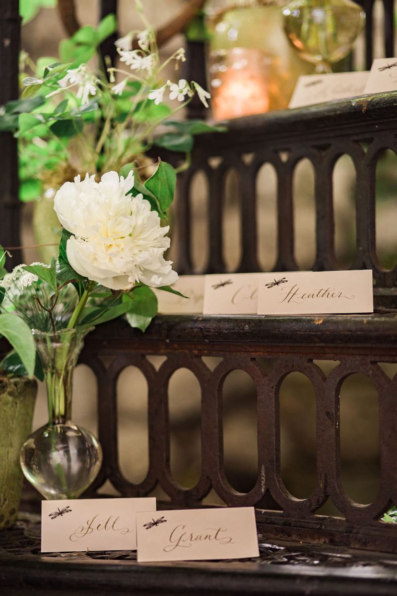Weddings at The Ruins in Seattle | Alante Photography | Seattle Event Venues