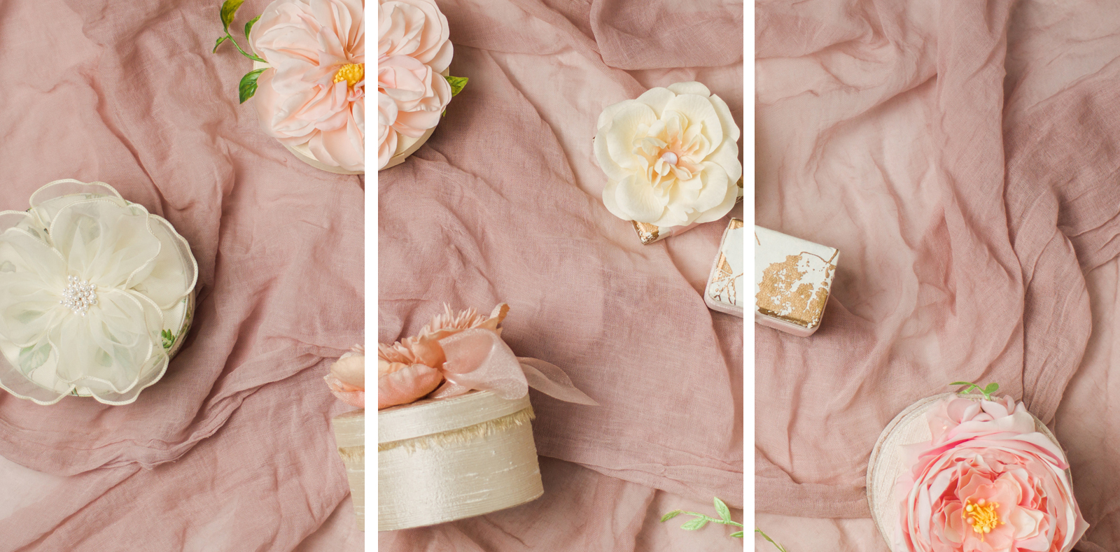Pretty Boxes for Favors and Weddings | The French Box
